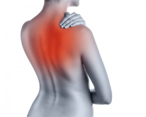 Osteopathy & Shoulder Pain